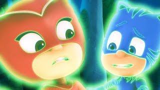 PJ Masks Full Episodes | Power Swap | 30 Minutes | Superhero Cartoons for Kids