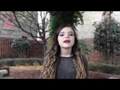 A 13 Year Old Political Activist Explains Why You Should Vote