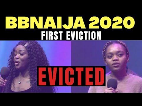 BBNaija Lockdown Eviction Highlights    BBNaija Season 5
