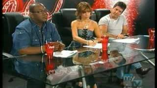 Fantasia Full American Idol audition