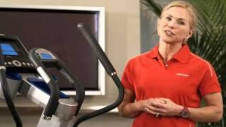 Benefits Of Using An Elliptical Cross-Trainer