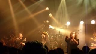 ANGRA The Shaman [Live 2016 Paris]