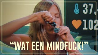 Download Video Nellie is panicking because of Salvia   Drugslab MP3 3GP MP4