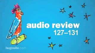 Audio Review 127-131