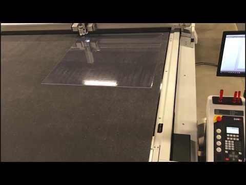 Durchsichtige Tischdecken Transparent Nach Maß Schneiden - PVC Tischdecken Shop