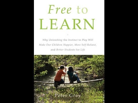 Bekijk details van Peter Gray - Free to Learn