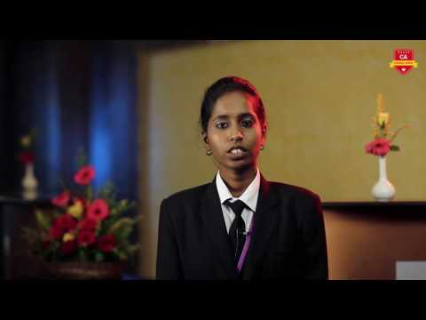Chennais Amirta International Institute of Hotel Management video cover1