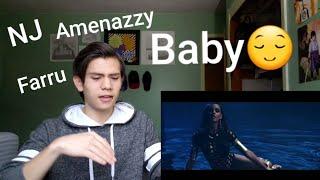 Baby - Nicky Jam X Farruko X Amenazzy ( Reaccion )