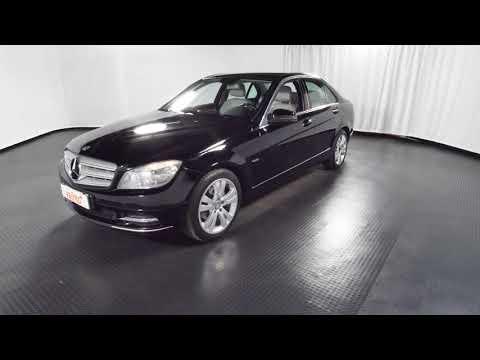 Mercedes-Benz C 180 CGI BE A Premium Business, Sedan, Automaatti, Bensiini, BOR-908
