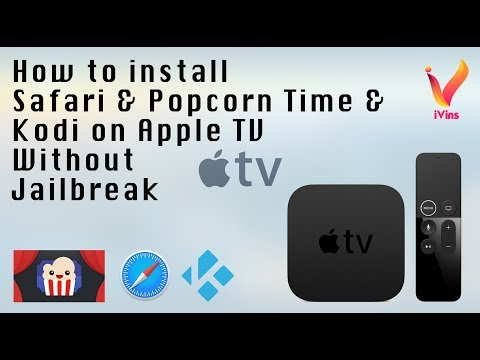 Download How To Install Popcorn Time The Easiest Way 2019 Video 3GP