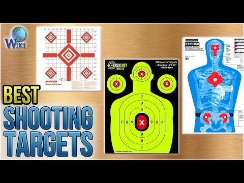 Shooting Targets at Best Price in India