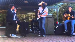 Smokin' Weed- McDonalds The Band