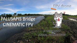 PALUSAPIS BRIDGE   CINEMATIC FPV   Science City of Munoz, Nueva Ecija