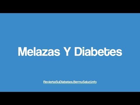 Anvimaks en la diabetes