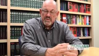 Francis Testimonial