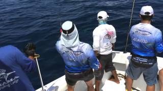 PSFL Jigging and Popping