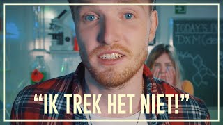 Download Video Bastiaan has a bad trip after drinking DXM   Drugslab MP3 3GP MP4