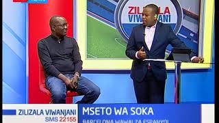 Kocha wa klabu ya Manchester United Jose Mourinho aongeza mkataba wake hadi 2020: Zilizala Viwanjani