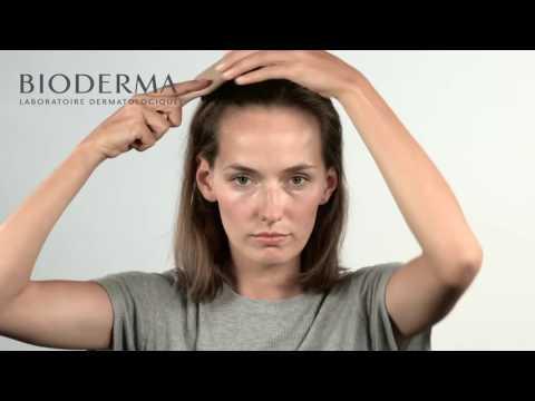 Cosmetici a dermatite atopic al bimbo