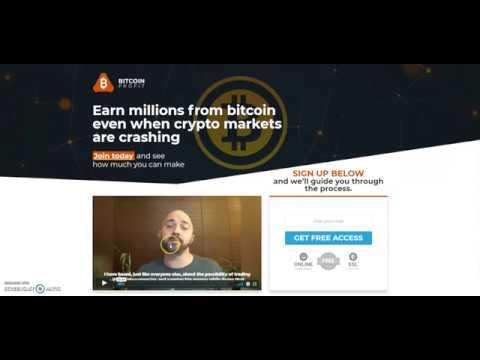 Bitcoin etf fond