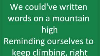 Soluna Samay - Should've Known Better [lyrics]