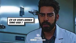 Teaser VF (Warner TV France)