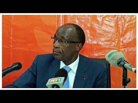 DETTE INTERIEURE DE LA CÔTE D'IVOIRE : 1 338 MILLIARDS DE FCFA PAYES A 10 172 FOURNISSEURS DE L'ETAT