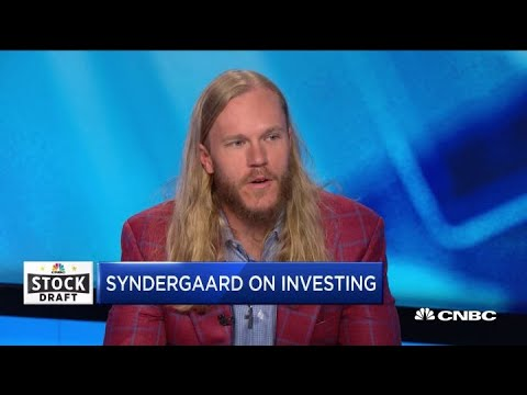 NY Mets all-star pitcher Noah Syndergaard on investing in the stock market