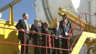 ESOcast 55: The ALMA Inauguration