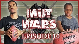 GREATEST UPSET OF ALL TIME??! - MUT Wars Ep.10 | Madden 17 Ultimate Team