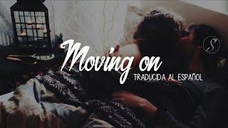 Moving On   Kodaline (Traducida Al Español)