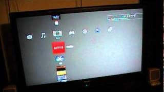 PSN Anonymous Attack 4-21-11