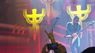Judas Priest - Grinder - DALLAS 2018