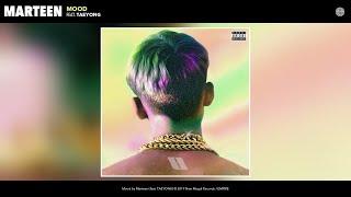 Marteen   Mood (Audio) (feat. TAEYONG)