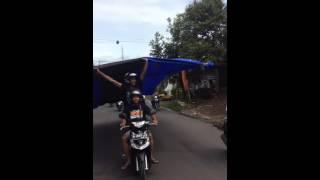 Konvoi 29 NUHAT AREMA Wajak  Lihat Apa Yang Terjadi Di Menit 220  224