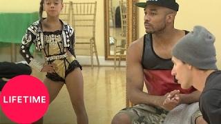 Raising Asia: Anthony Drops Asia at Rehearsal (S1, E9) | Lifetime
