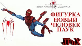 Фигурка Новый Человек-Паук/Figma The Amazing Spider-Man Figure