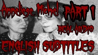 Anneliese michel exorcism Video