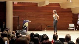 Тайра Бэнкс, Tyra Banks' Fierce Modelland Book Tour (2)