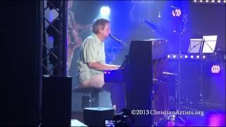 Chris Eaton @ CAS-06/08/2013