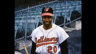 BASEBALL HALL OF FAMER FRANK ROBINSON DEAD AT AGE 83