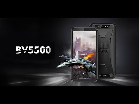 Blackview BV5500 disassemble and assemble, the Most Fashionable Rugged outdoor smartphone