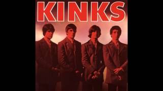 The Kinks - Too Much Monkey Business (stereo)
