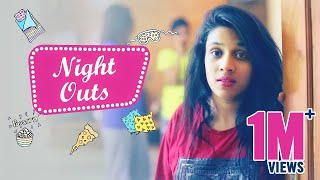 Night Outs Short Film : Mahatalli