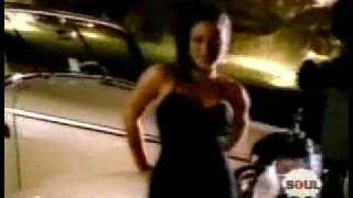Chante Moore- Loves Taking Over