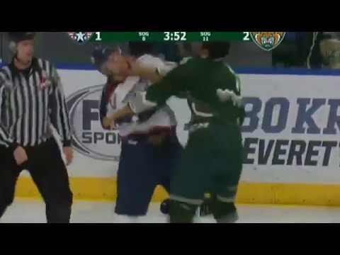 Montana Onyebuchi vs. Nolan Yaremko