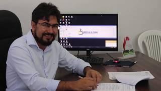 Prefeito sanciona lei de combate a dengue no município de Brasília de Minas