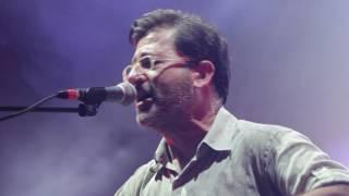 "Video thumbnail of ""Θανάσης Παπακωνσταντίνου - Ανδρομέδα -Tεχνόπολη Σεπτέμβρης 2016"""