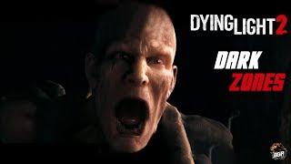 Dying Light 2 - Dark Zones   Night Time Zombie Hordes   E3 2018