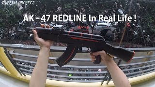 Cs go skins in real life how to make cs go skins in photoshop